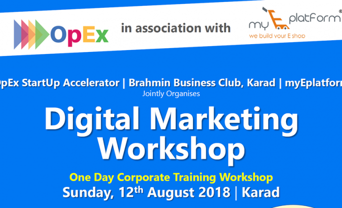 Digital Marketing Karad