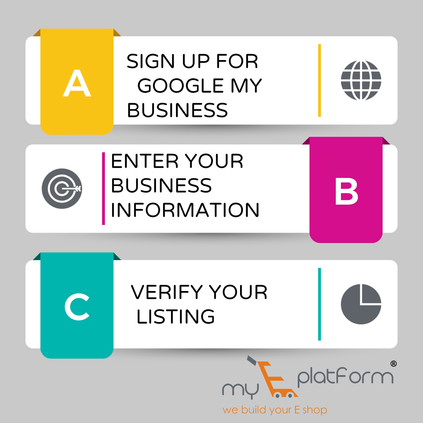 myeplatform-digital marketing agency-google my business listing