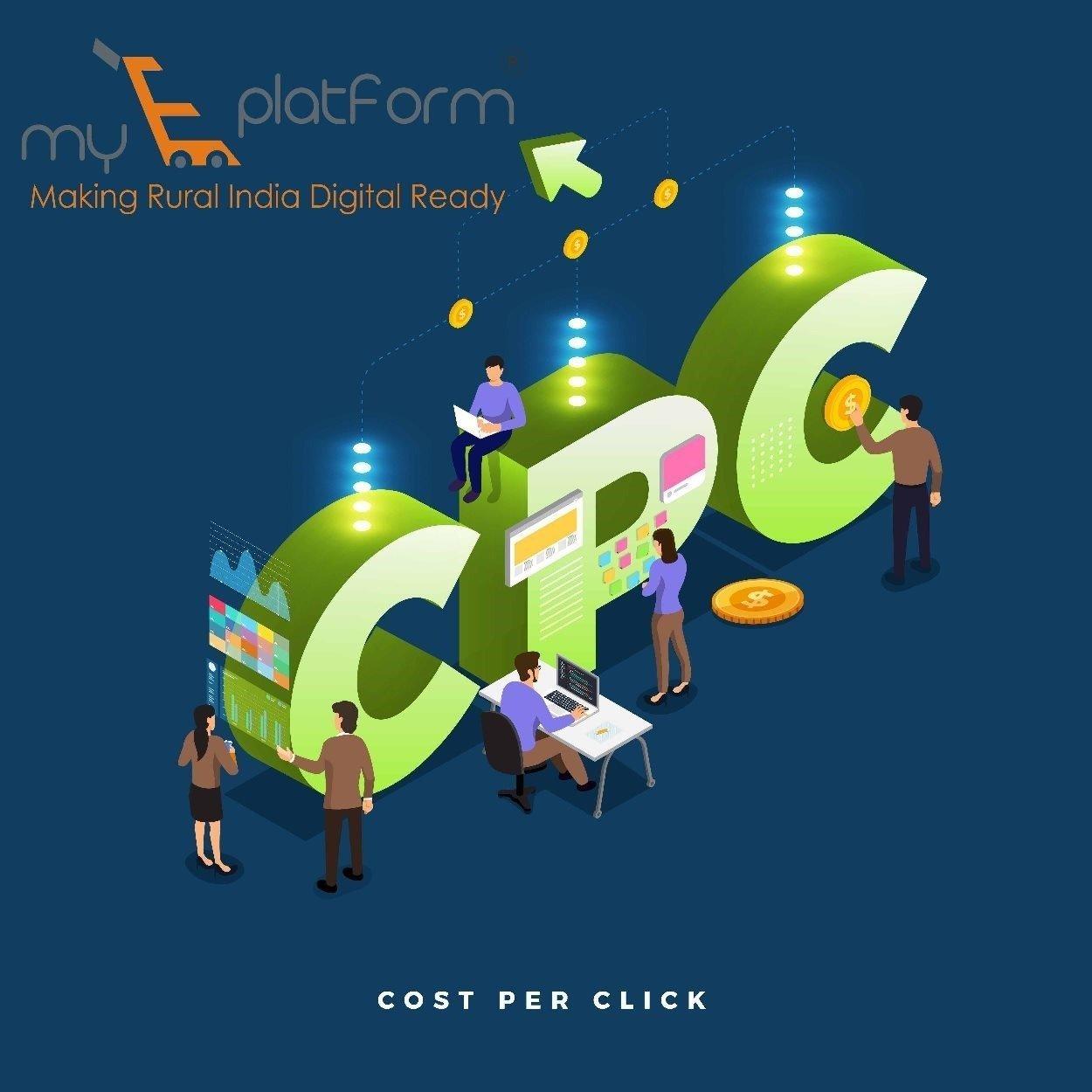 myeplatform-digital marketing agency-cpc