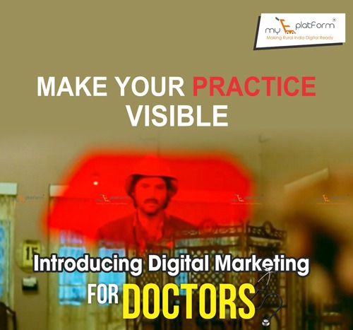 Digital Marketing For Hospitals - myEplatform® - Digital Marketing Agency