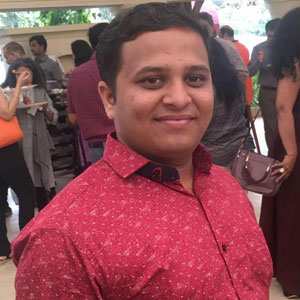 Ganesh Koli